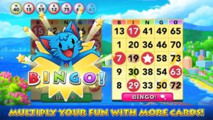 Bingo Games ios
